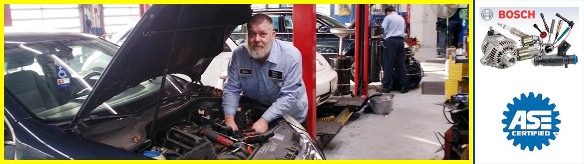 Auto Repair Services Near Me >> Wheaton Service Center Ltd Volkswagen Maintenance And